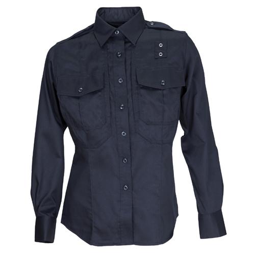 5.11 Tactical Womens Twill PDU Class B Long Sleeve Shirt