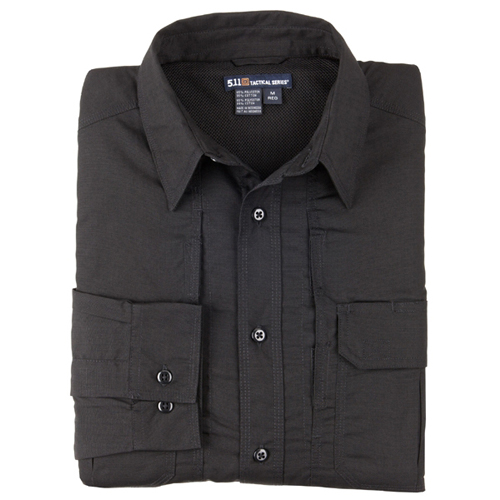 5.11 Tactical Womens Pro Long Sleeve Shirt