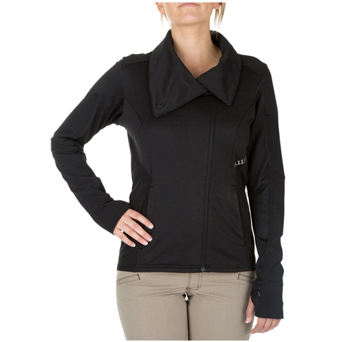 5.11 Tactical Womens Kinetic Full Zip Jacket