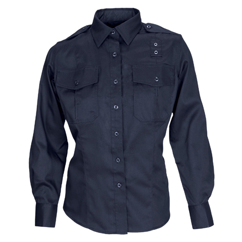 5.11 Tactical Womens PDU Class A Long Sleeve Shirt