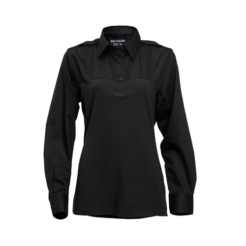 5.11 Tactical Womens Rapid PDU Long Sleeve Shirt