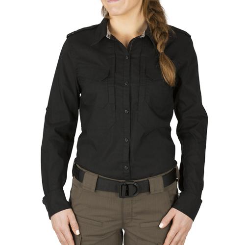 5.11 Tactical Womens Spitfire Shooting Shirt