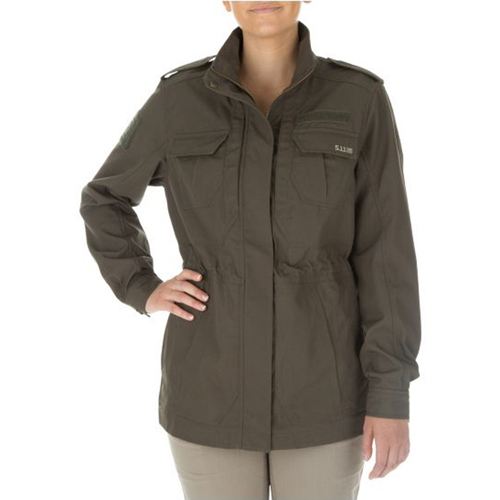 5.11 Tactical Womens M-65 Jacket