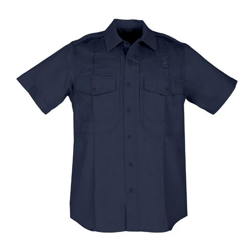 5.11 Tactical Twill PDU Class B Short Sleeve Shirt