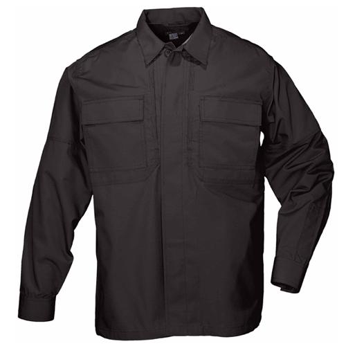 5.11 Tactical Twill TDU Shirt - Long Sleeve