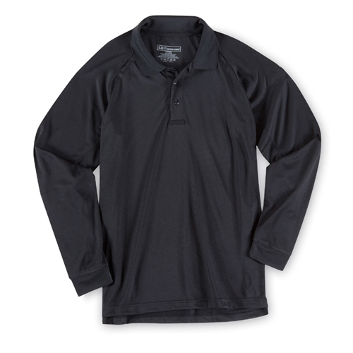 5.11 Tactical High Performance Long Sleeve Polo