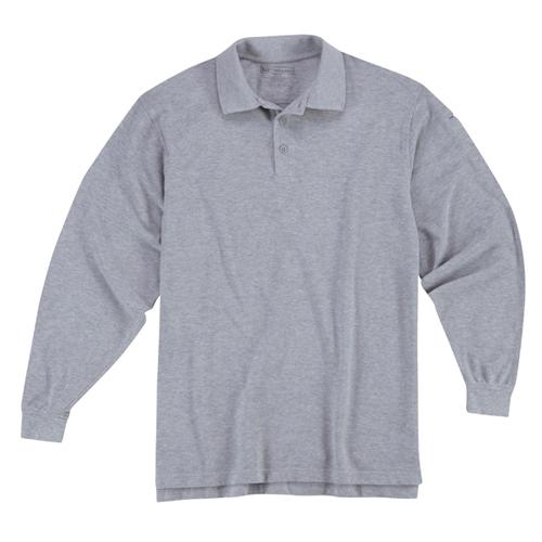5.11 Tactical Utility Long Sleeve Polo