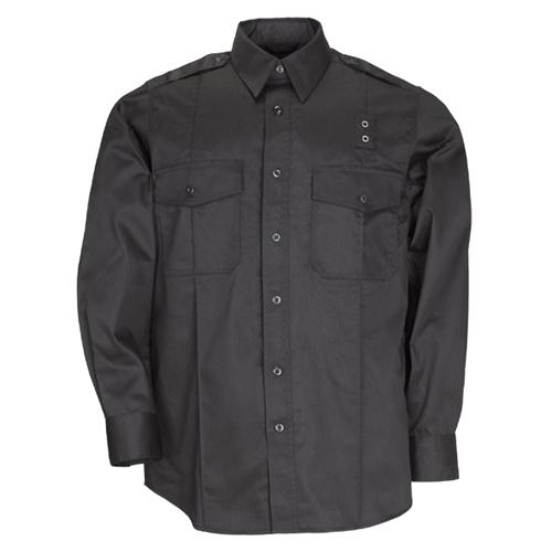 5.11 Tactical Twill PDU Class A Long Sleeve Shirt
