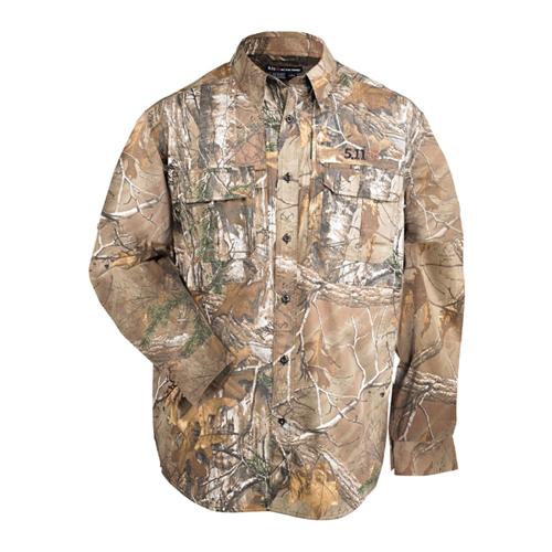 5.11 Tactical REALTREE X-TRA Pro Long Sleeve Shirt