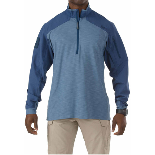 5.11 Tactical Rapid Quarter Zip