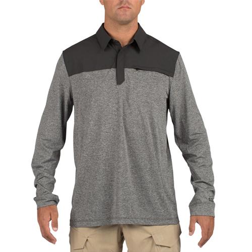 5.11 Tactical Rapid Long Sleeve Polo