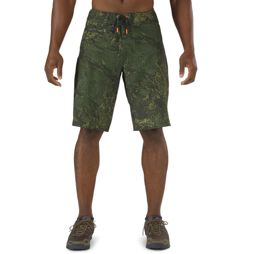 5.11 Tactical Recon Vandal Topo Shorts