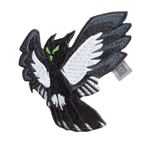 5.11 Tactical Owl Reaper Patch