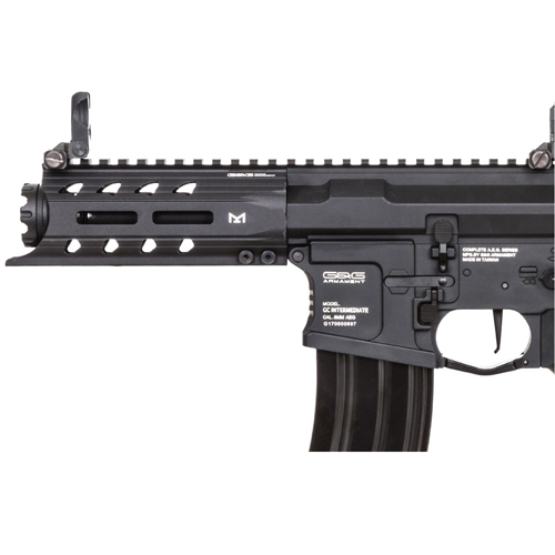ARP 556 AEG Airsoft Rifle Full Metal