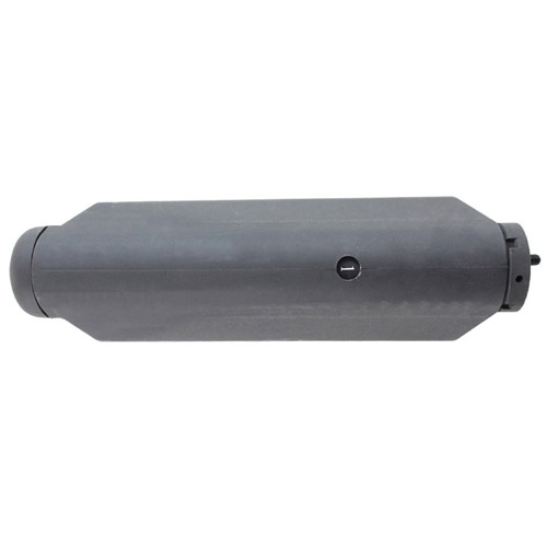 Extend Battery Stock For M16