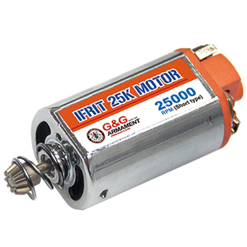 Axis Orange 25000rpm Ifrit 25K Motor