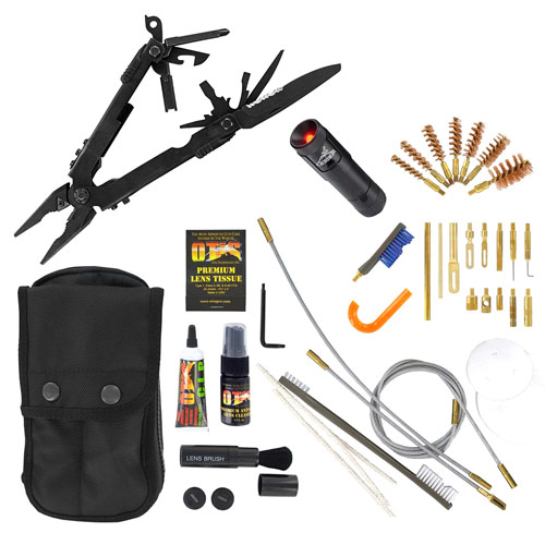 22-01072 Universal Weapons Cleaning Kit