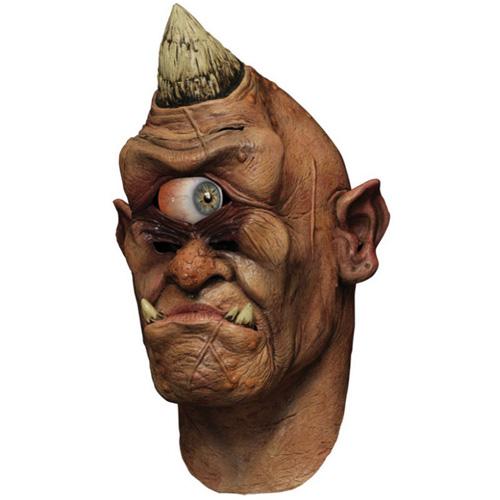 Wandering Eye Cyclops Mask