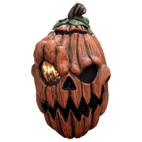 Evil Pumpkin Lantern Mask