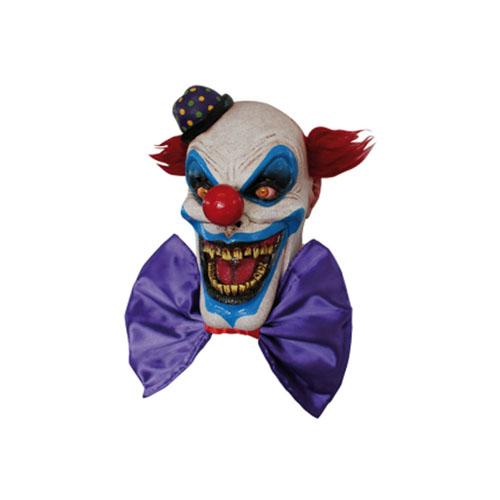 Creepy Carnival Chompo the Clown Mask