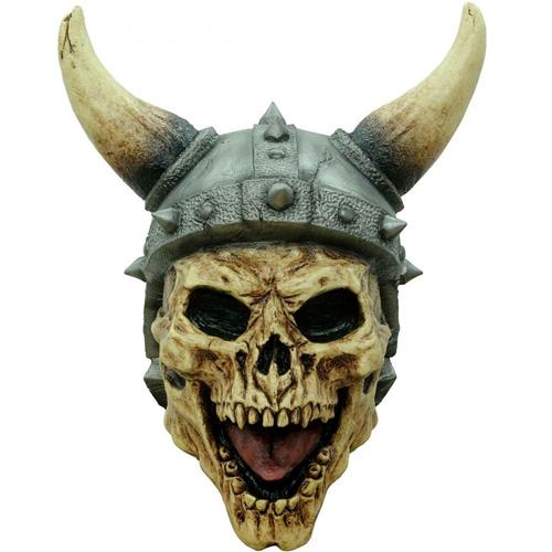 Viking Skeleton Warrior Mask