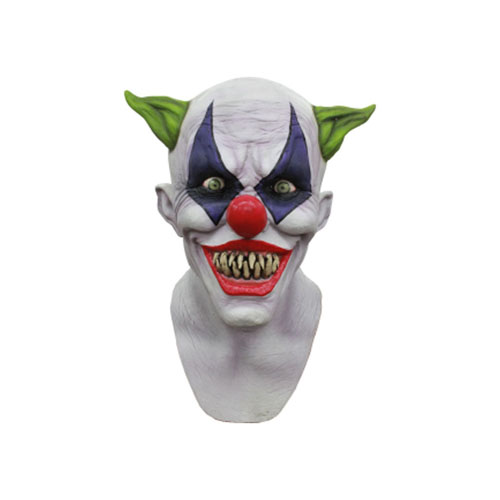 Creepy Giggles Demon Clown