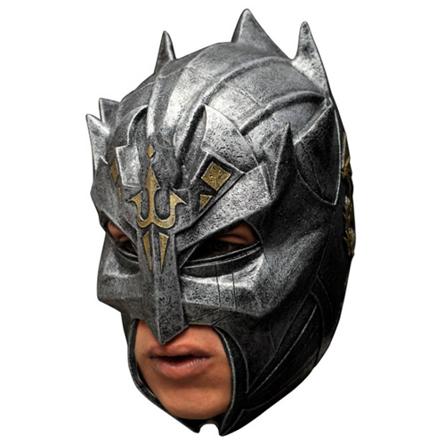 Medieval Knight Costume Mask