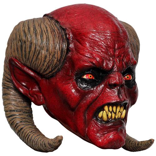 Balam Demon Costume Mask