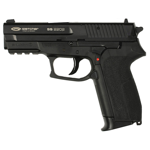 SS 2202 4.5mm CO2 Pistol