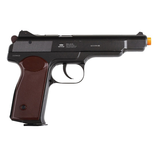 Military Precision APS-A Airsoft Pistol