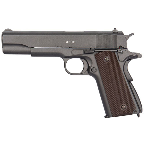Gletcher CLT 1911 CO BB Pistol