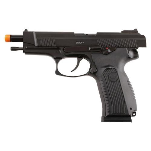 Military Precision GRACH-A Airsoft Pistol