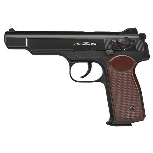Gletcher GLSN51 Non-Blowback BB Pistol