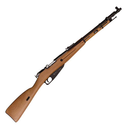 Mosin-Nagant M1944 CO2 BB Rifle