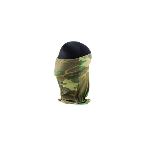 Woodland Fast Drying Multi Functional Mask Scarf