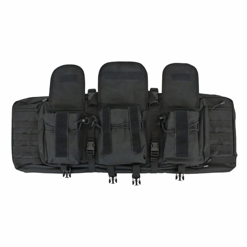 36-Inch Double Carbine Case Backpack