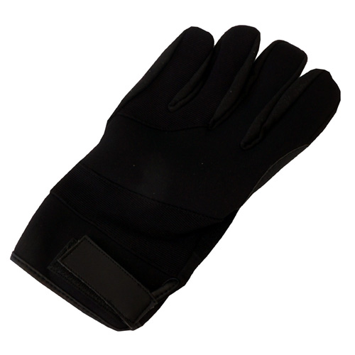 Street Shield Gloves