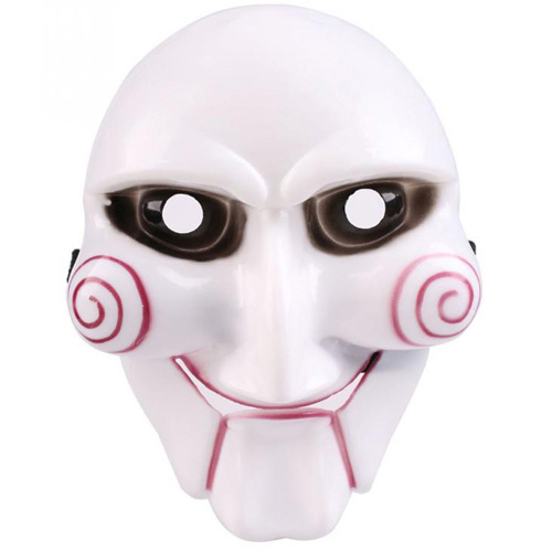 Scary Puppet Mask