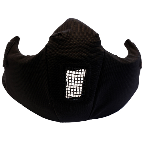 Airsoft Face Mask - Half Mask
