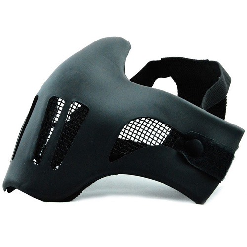 Half Face Tactical Mask