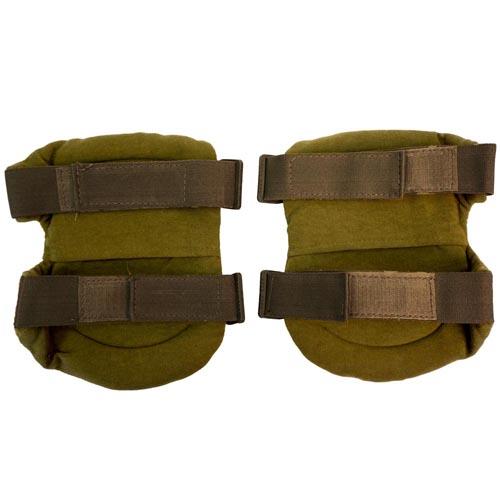 Protective Knee Pads - Tan