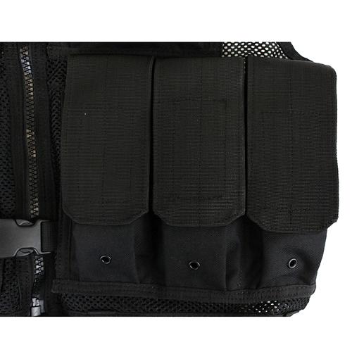 Raven X MOLLE Tactical Vest