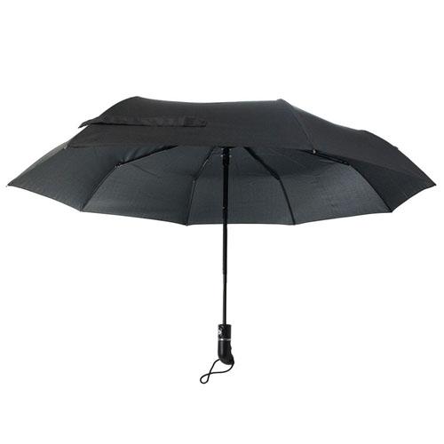 Compact Push Button Umbrella