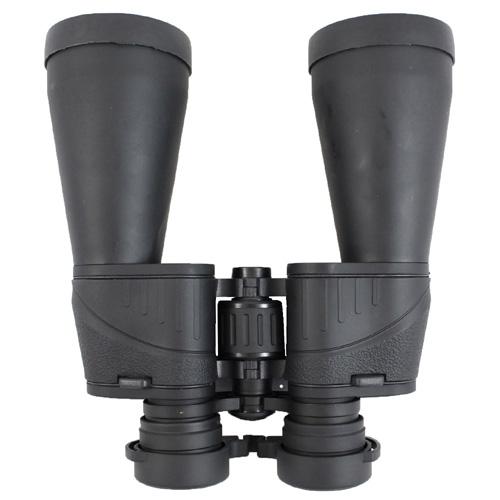 12x60 Seeker Binoculars - Black