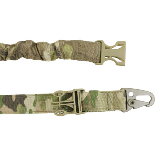 Tactical Single Point Sling - Multicam