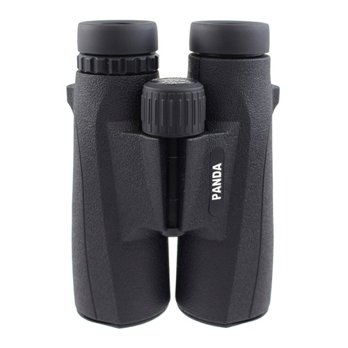 8x42 Black Waterproof Field Binoculars