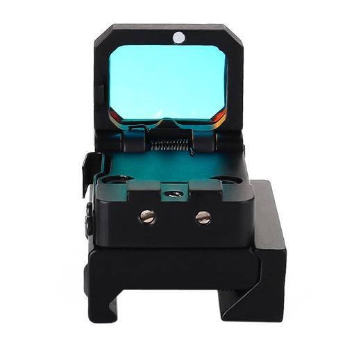 Holographic Reflex Red Dot Pistol Sight