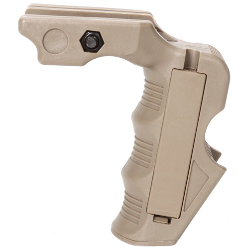FMA Vertical Fore Grip - Tan