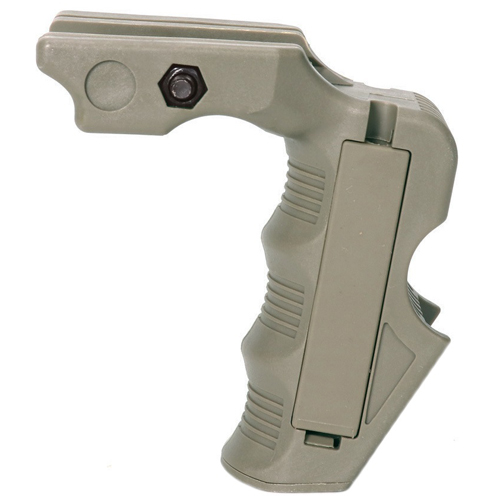 FMA Vertical Fore Grip - Green