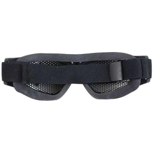Tactical Mesh Airsoft Goggles